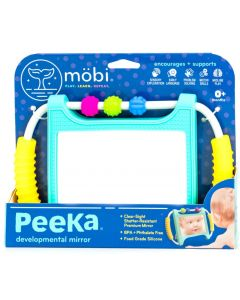 Base Image for PEEKA MIRROR