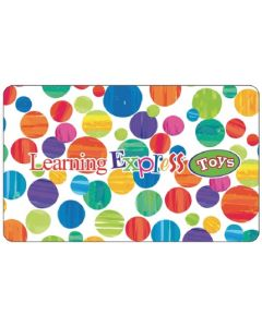 $5 Gift Card  Great For Party Favors