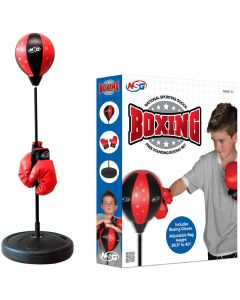 Base Image for BOXING SET