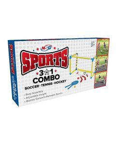 Base Image for 3 IN 1 SPORTS COMBO~SOCCER TEN