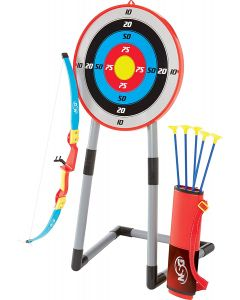 Base Image for ARCHERY SET