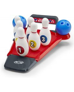 Small Image for EASY UP PINS BOWLING SET