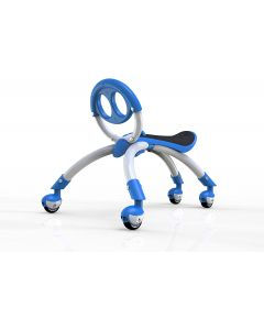 Small Image for BLUE YBIKE PEWI ELITE