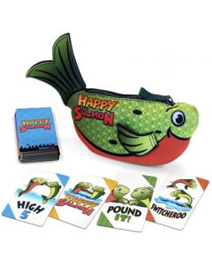 Small Image for Happy Salmon Game