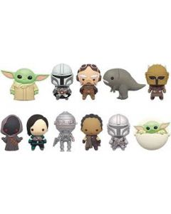 Base Image for BABY YODA BLIND BAGS