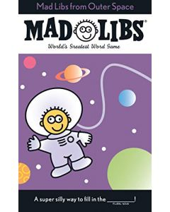 Base Image for MAD LIBS FROM OUTER SPACE