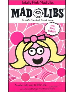 Small Image for MAD LIBS BOOK