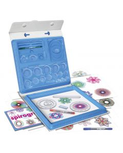 Small Image for SPIROGRAPH DELUXE SET