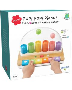 Base Image for POP! POP! PIANO