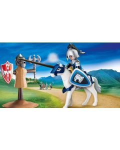 Small Image for KNIGHTS JOUSTING CARRY~CASE
