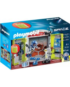 Small Image for MARS MISSION PLAY BOX