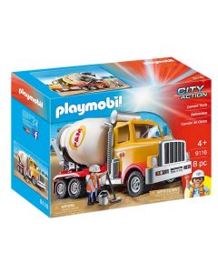 Base Image for CEMENT TRUCK