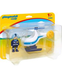 Small Image for POLICE COPTER