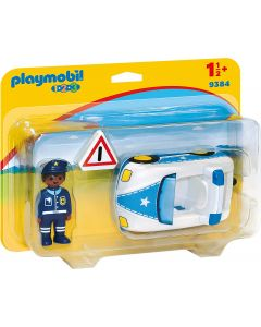 Small Image for POLICE CAR