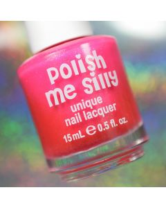 Small Image for Ruby Rose Thermal~Nail Polish