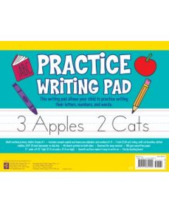 Base Image for PRACTICE WRITING PAD