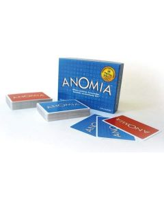 Base Image for ANOMIA GAME