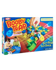 Booby Trap Game