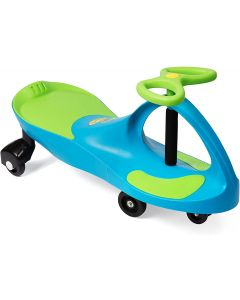 Base Image for AQUA LIME PLASMA CAR