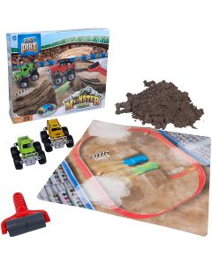 Small Image for PLAY DIRT~MONSTER TRUCK RALLY