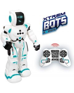 Small Image for XTREM BOTS ROBBIE