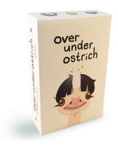 Base Image for OVER UNDER OSTRICH GAME