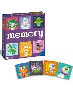 Base Image for CUTE MONSTERS MEMORY GAME