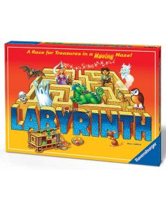 Base Image for LABYRINTH GAME