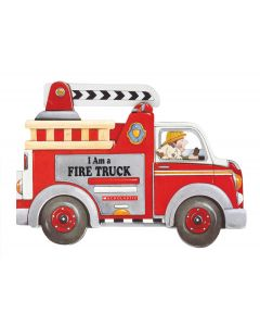 Small Image for I AM A FIRE TRUCK