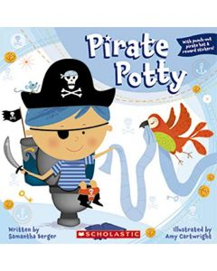 Small Image for PIRATE POTTY
