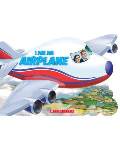 Small Image for I AM AN AIRPLANE