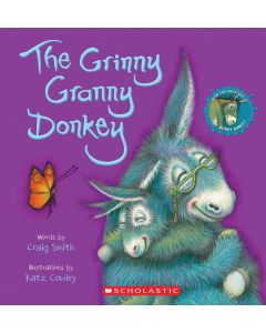 Small Image for THE GRINNY GRANNY DONKEY