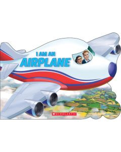 Base Image for I AM AN AIRPLANE