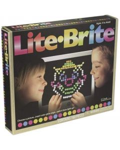 Small Image for Lite-Brite