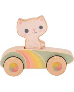 Small Image for KITTY RAINBOW ROLLER