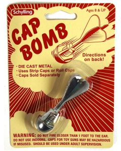 Small Image for CAP BOMB