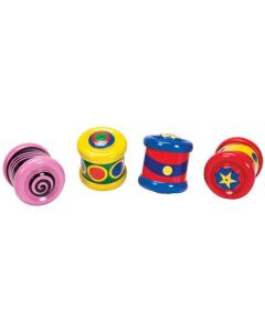 Small Image for COME BACK ROLLER WHEEL