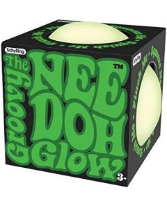 Small Image for NeeDoh Glow in the Dark Glob