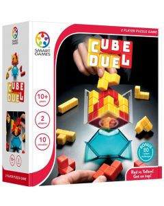 Base Image for CUBE DUEL