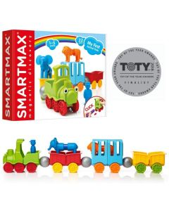 Small Image for SmartMax My First Animal Train