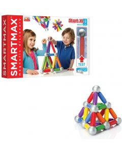 Small Image for SmartMax Start XL 42 Piece Set