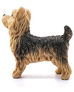 Small Image for YORKSHIRE TERRIER DOG~FIGURE