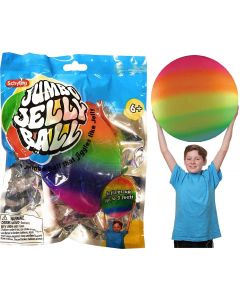 Small Image for JUMBO JELLY BALL