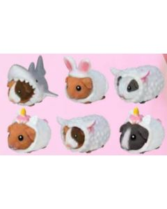 Party Animals Guinea PigOne Assorted Style