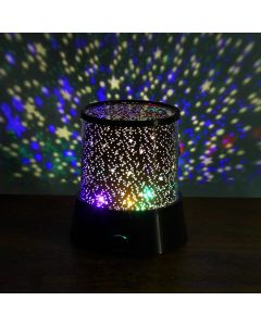 Small Image for Starry Sky LED Room Light