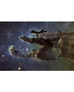 Pillars for Creation 1000 Piece Puzzle
