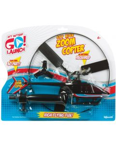 Small Image for SKY HIGH ZOOM COPTER