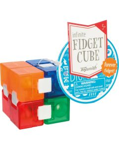 Small Image for INFINITE FIDGET CUBE