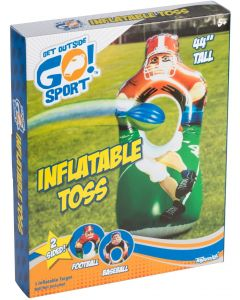 """Small Image for """"44"""""""" INFLATABLE SPORTS~TOSS G"""
