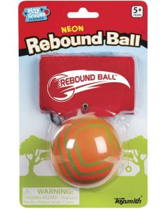 Small Image for REBOUND BALL